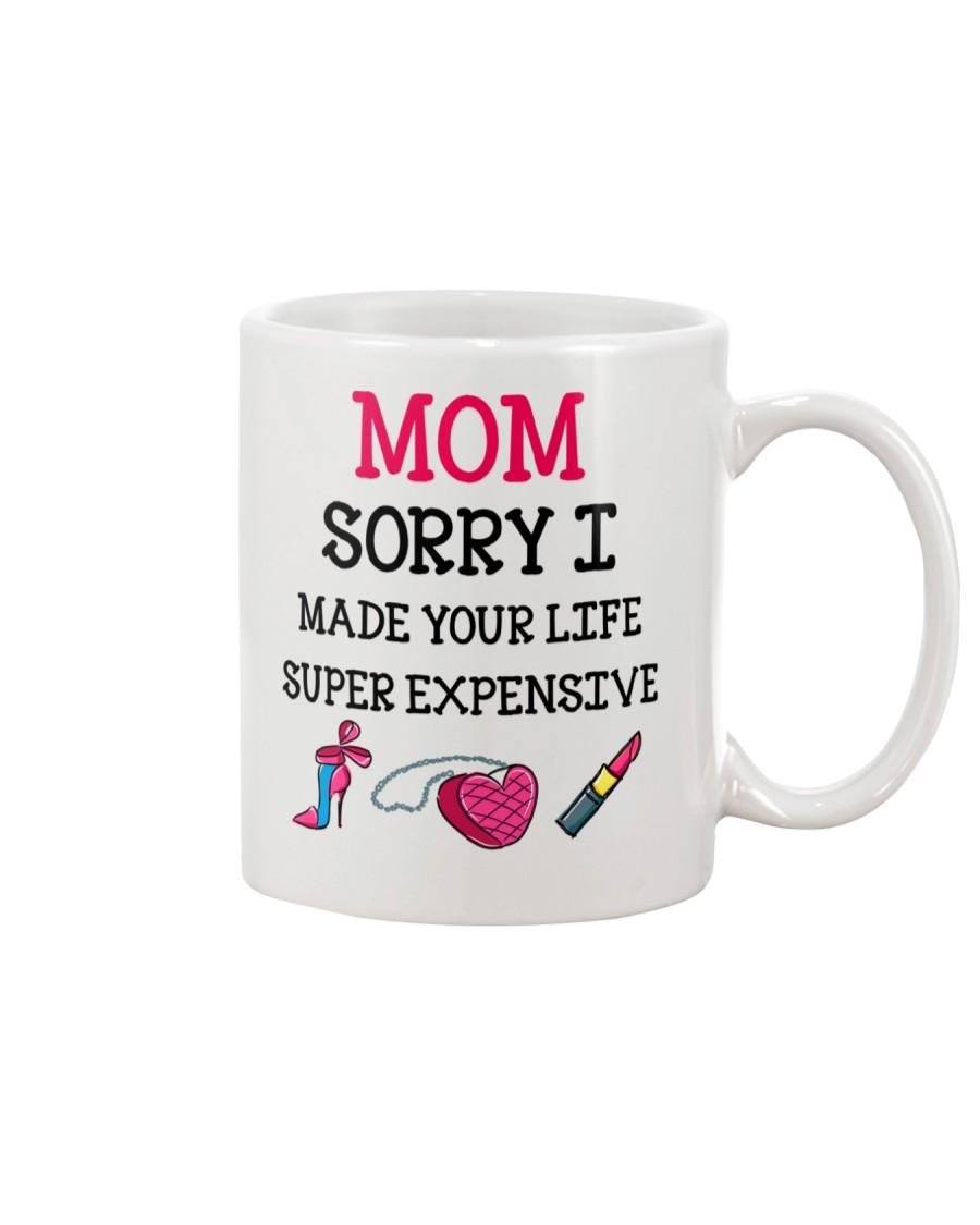 Super Expensive Mug