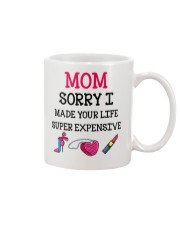 Super Expensive Mug front