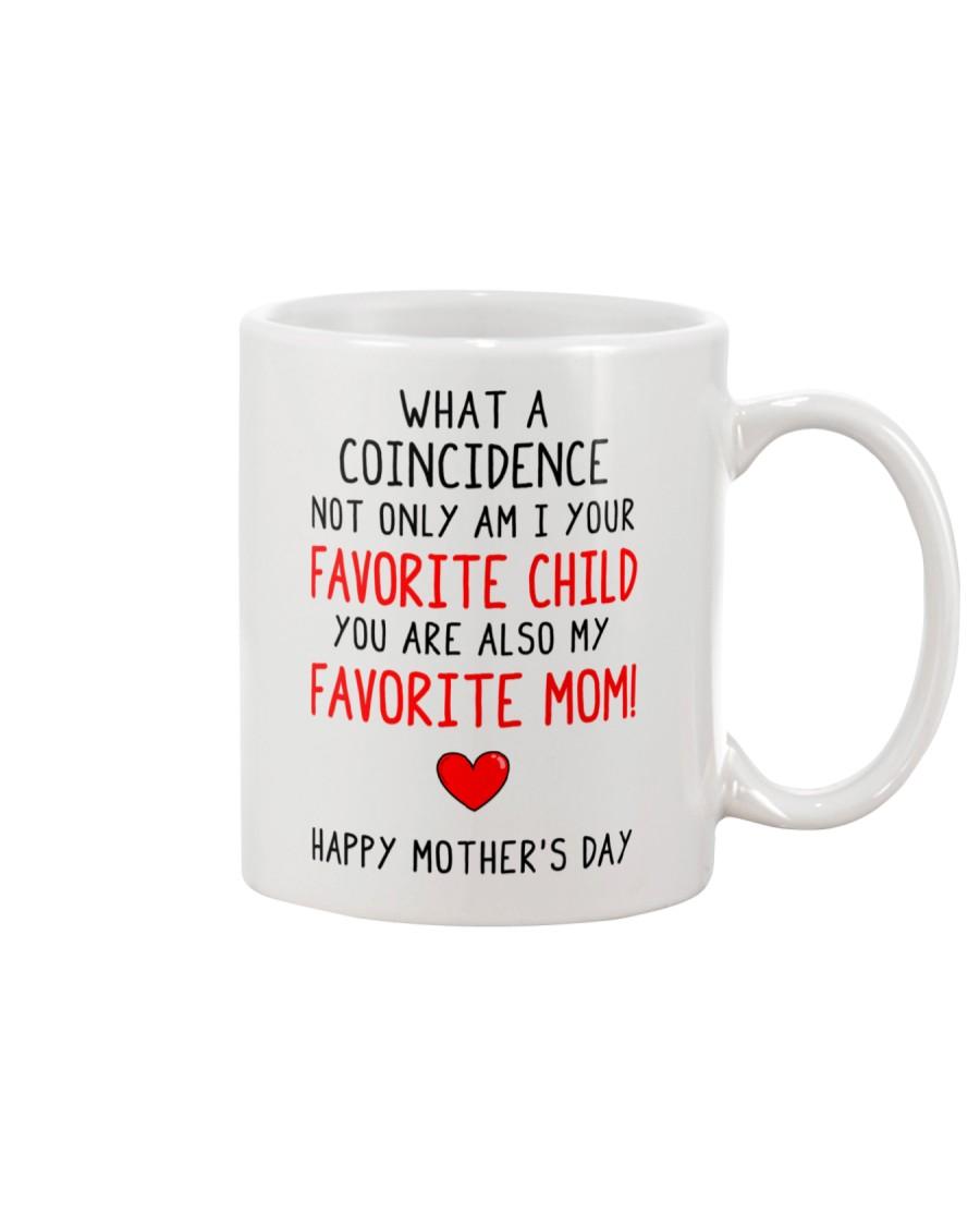 Coincidence Favorite Child Mug