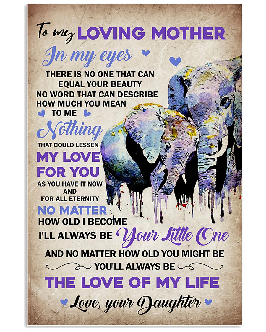 Always Be The Love Of My Life 11x17 Poster