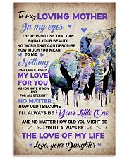 Always Be The Love Of My Life 11x17 Poster front