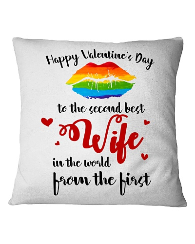 To The Second Best Wife