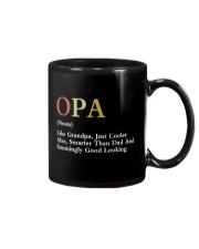 Opa Retro Good Looking Mug thumbnail