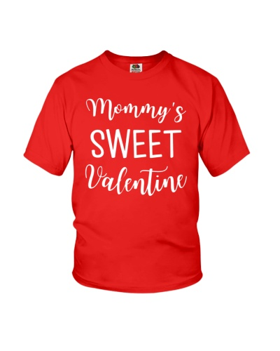 Mommy's Sweet Valentine