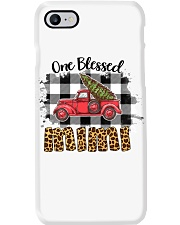 One blessed mimi Phone Case thumbnail