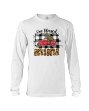 One blessed mimi Long Sleeve Tee thumbnail