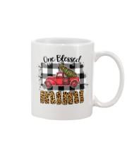 One blessed mimi Mug thumbnail