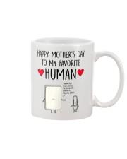 Keeping Me Together  Mug front