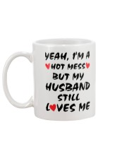 For Wife Mug back