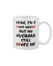 For Wife Mug front