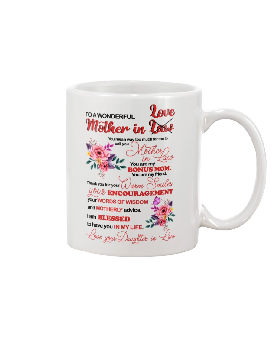 Mother In Love  Mug