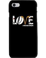 Love Hockeymom Phone Case tile