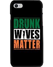 Drunk Wives Matter Phone Case thumbnail