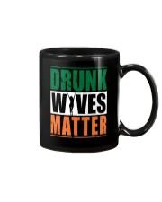 Drunk Wives Matter Mug thumbnail