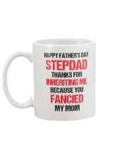 You Fancied My Mom Mug back