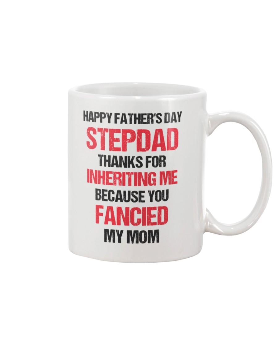 You Fancied My Mom Mug