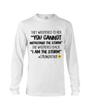 Strongmother Long Sleeve Tee thumbnail