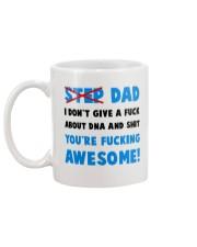 Don't Give A Fk Mug back