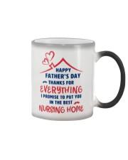 Best Nursing Home Color Changing Mug thumbnail