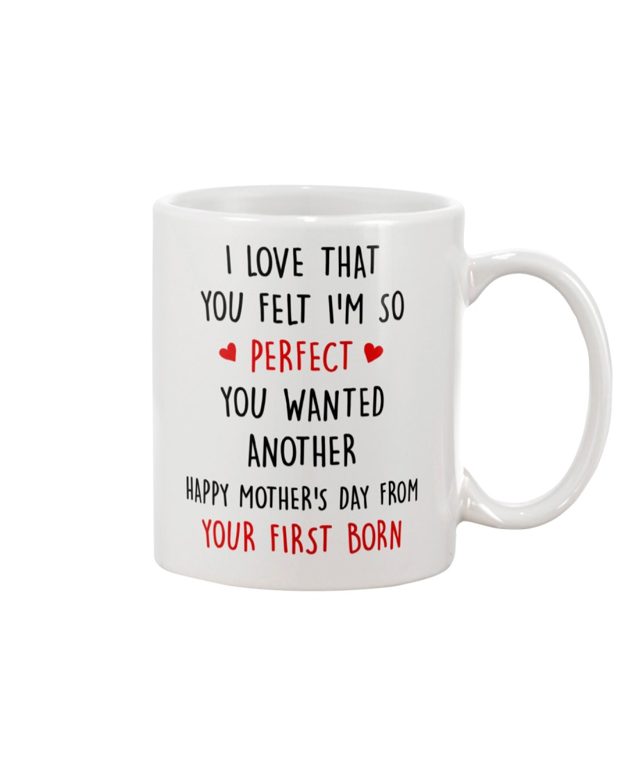 Wanted Another From First Born Mug