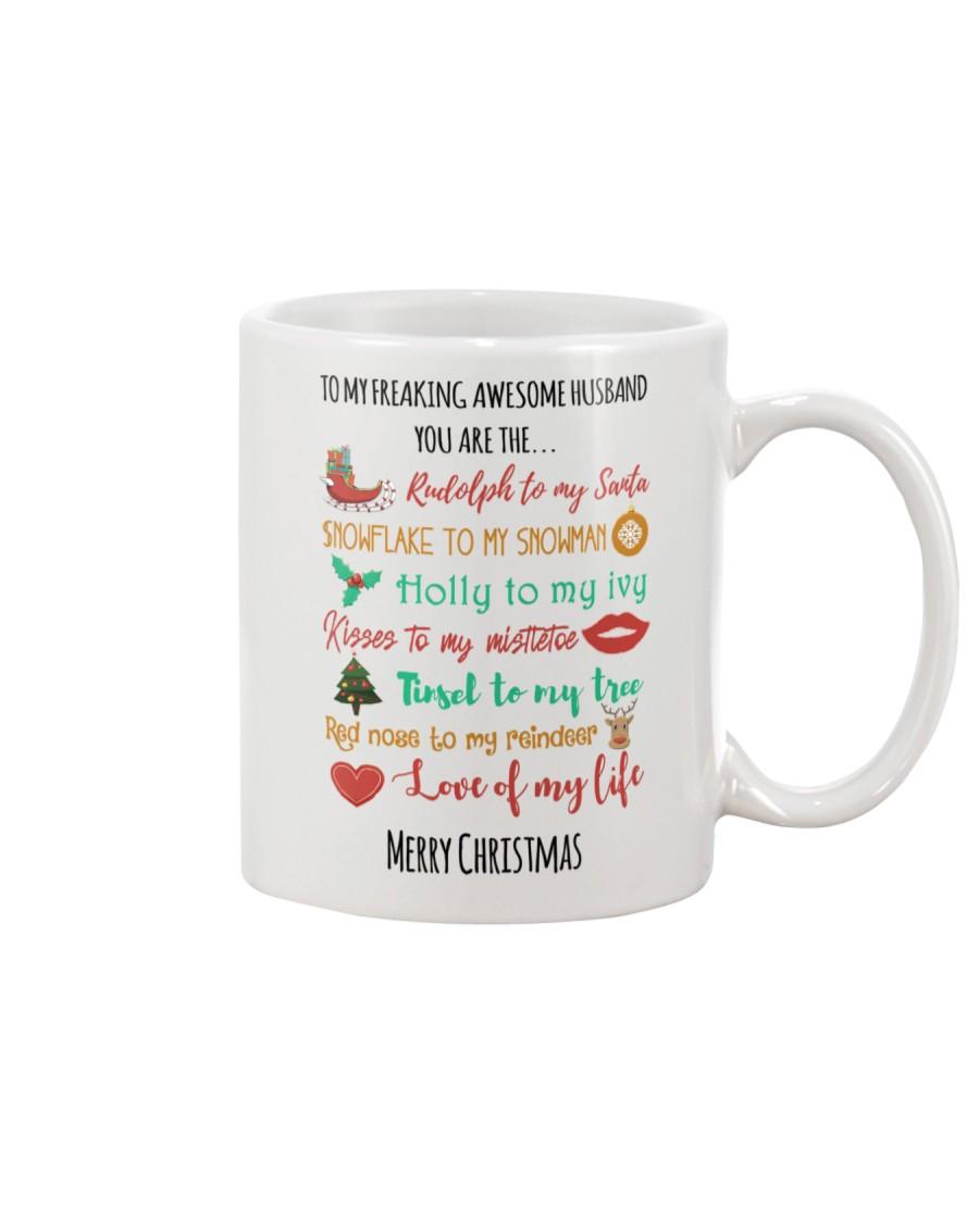 Husband you are  Mug