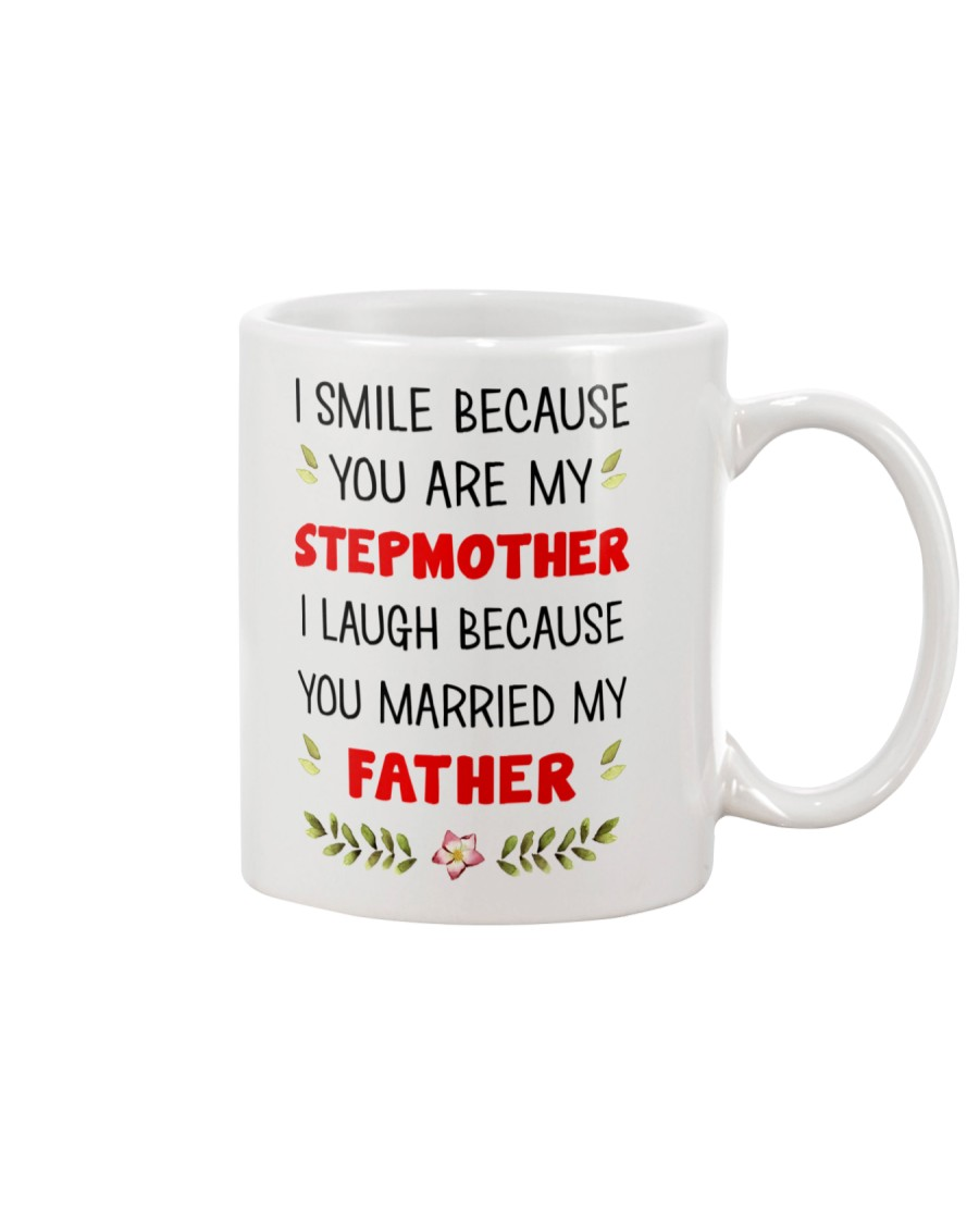 You Are My Stepmother Mug