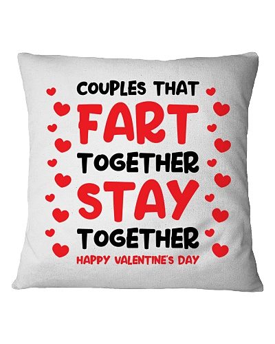 Couples Fart Together