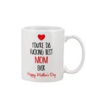 Best Mom Mug front