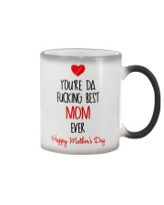 Best Mom Color Changing Mug thumbnail