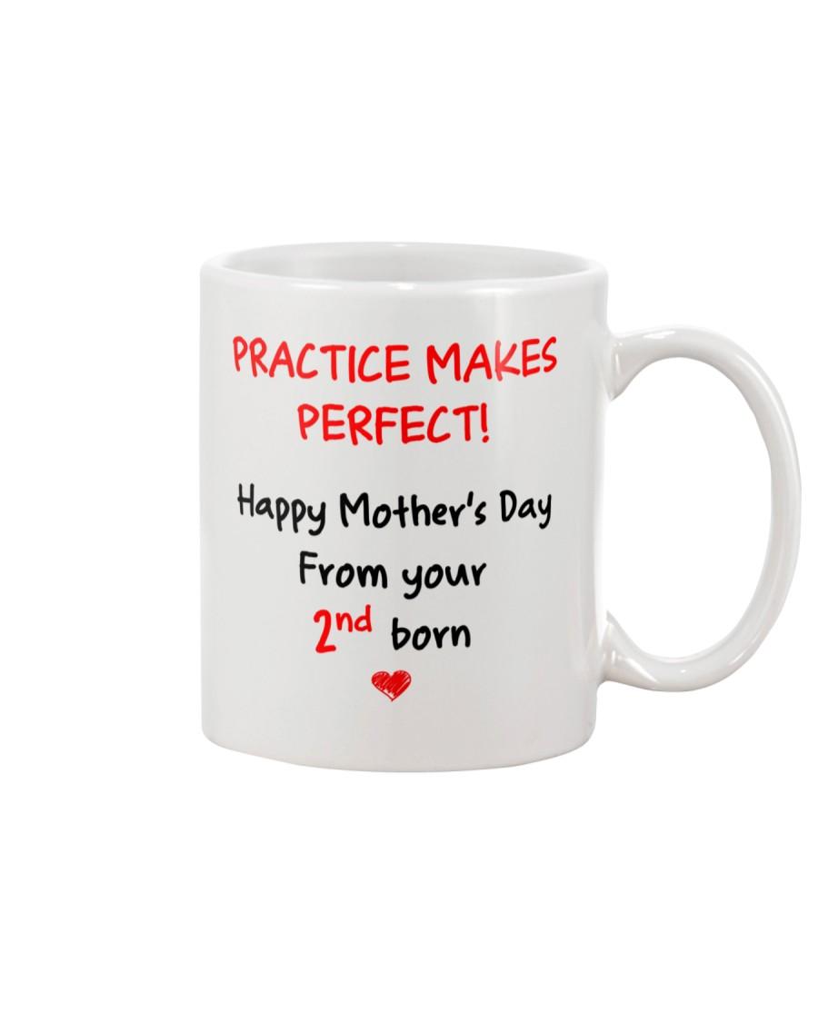 Perfect 2nd Born Mug