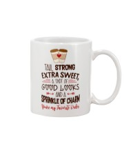 You're My Favorite Order Mug front