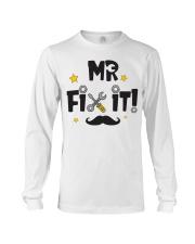 Mr Fix It Long Sleeve Tee thumbnail