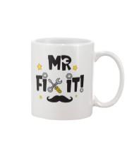 Mr Fix It Mug thumbnail