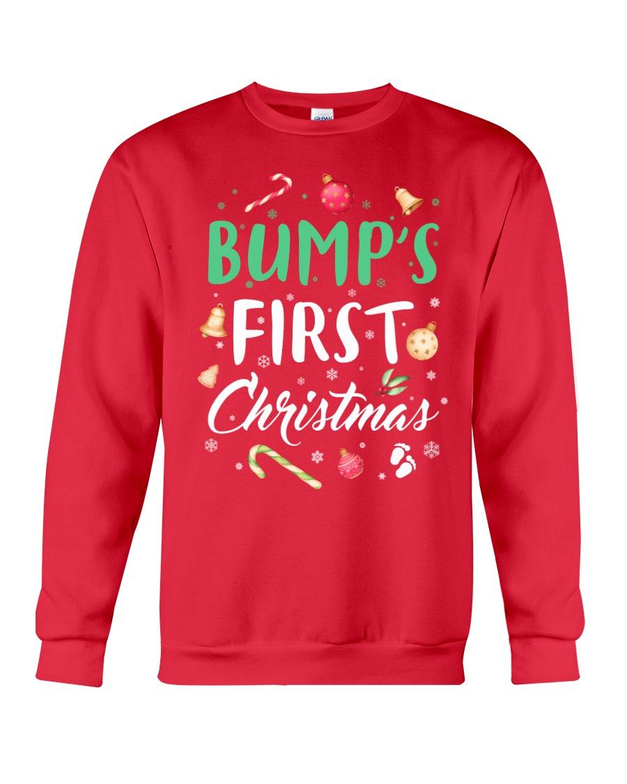 The Bump And Christmas Crewneck Sweatshirt