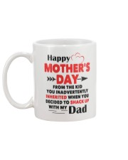 From The Kid You Inherited Mug back