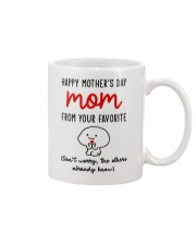 From Favorite Others Know Mug front