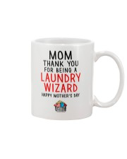 Laundry Wizard Mug front