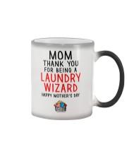 Laundry Wizard Color Changing Mug thumbnail