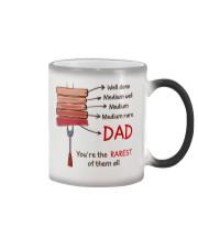 Rarest Dad Color Changing Mug thumbnail