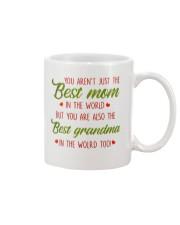 Best Grandma I The World Mug front