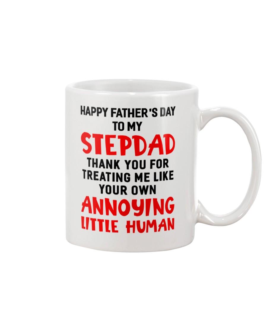 Annoying Little Human Mug
