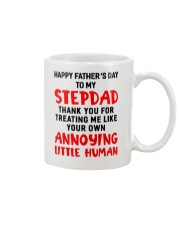 Annoying Little Human Mug front