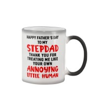 Annoying Little Human Color Changing Mug thumbnail