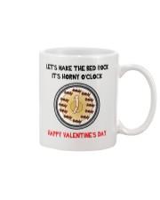 It's Horny O'clock Mug front