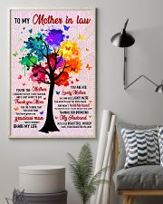 Thank You Mother-in-law 11x17 Poster lifestyle-poster-1