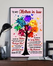 Thank You Mother-in-law 11x17 Poster lifestyle-poster-2