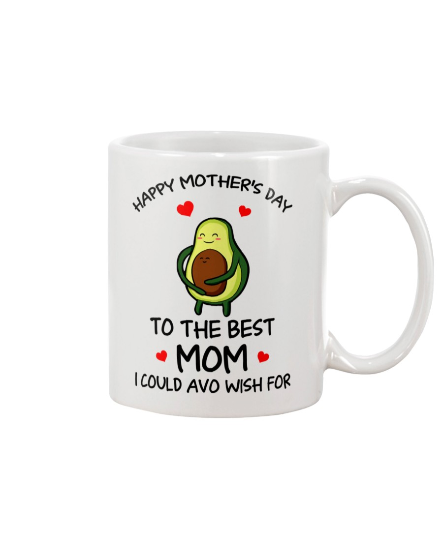 Best Mom Avo  Mug