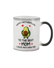 Best Mom Avo  Color Changing Mug thumbnail