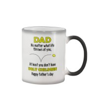 HFD you don't have ugly children Color Changing Mug thumbnail