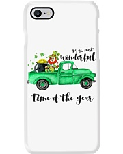 Most Wonderful Time Truck Phone Case thumbnail